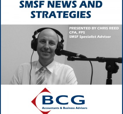 SMSF NS063: The Latest SMSF News Including the 3 Year Audit Cycle, SMSF Lending and Extension for Superstream