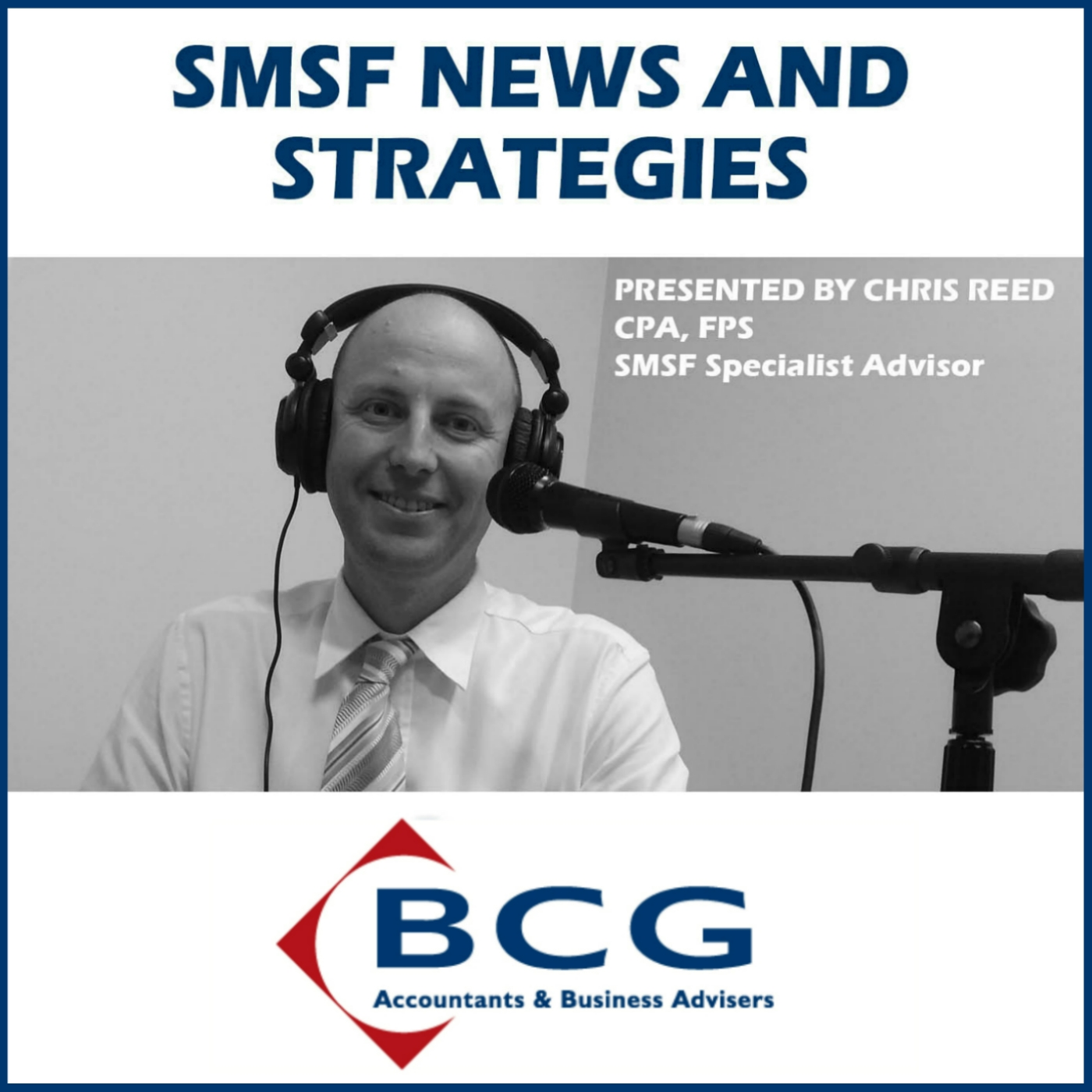 SMSF NS065:  All that is going on in the first half of 2019, plus the Banking Royal Commission