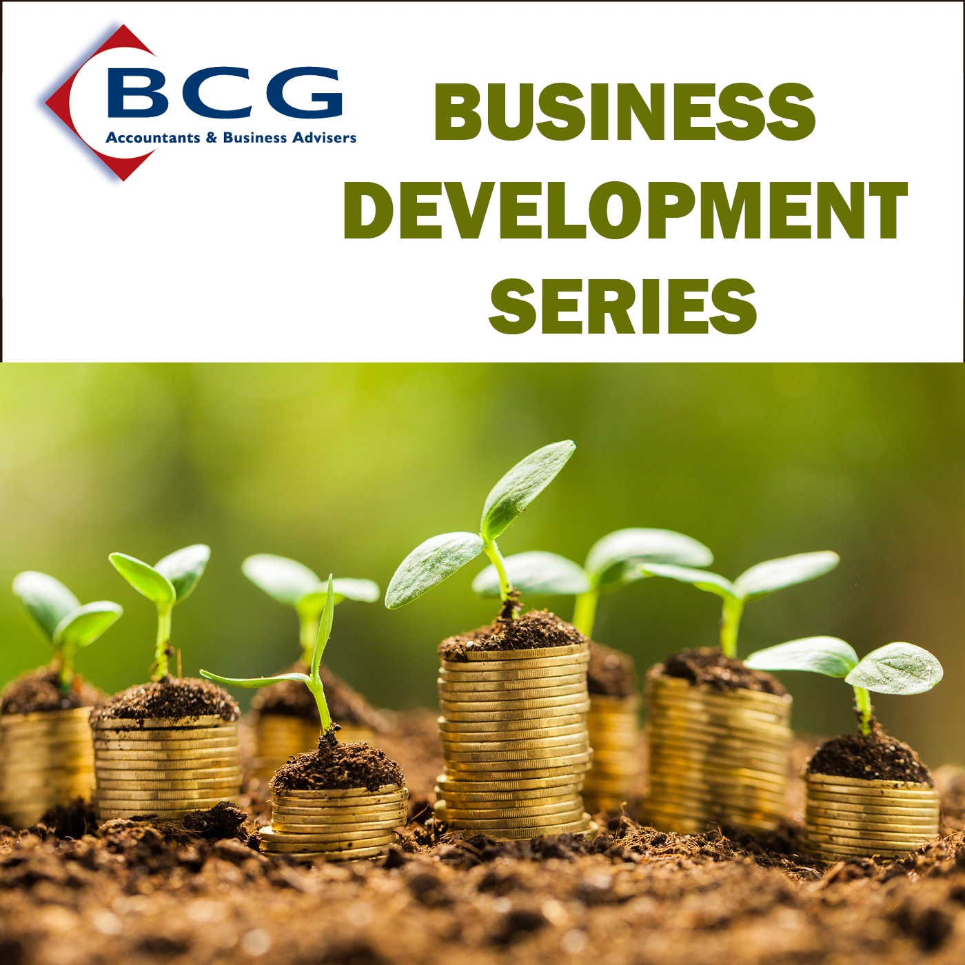 Business Development Series: Life Planning | Role as Business Owner | Growth | Profit | Value