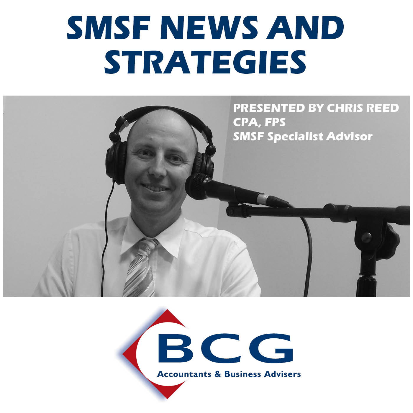 SMSF NS085: What will you do differently next year