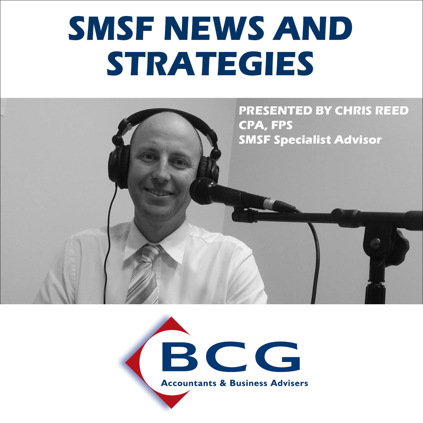SMSF News and Strategies Podcast Show