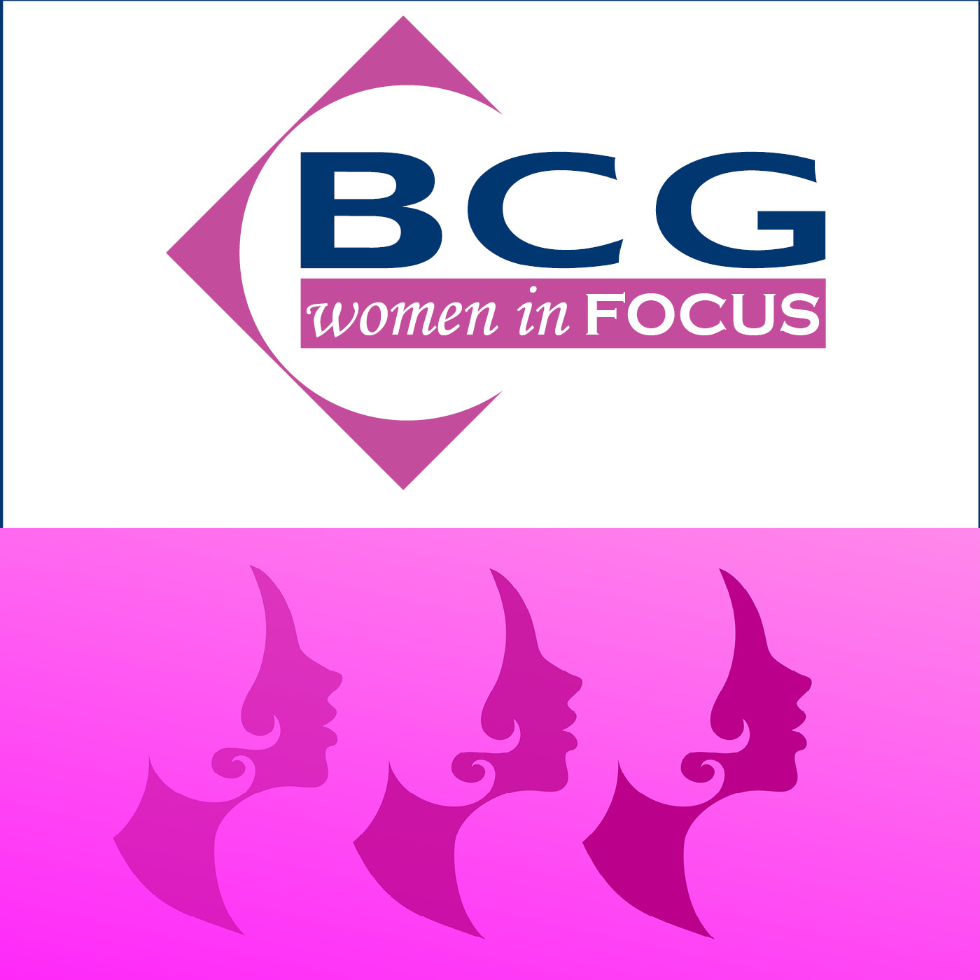 BCG Women in Focus Podcast Series: Women in Business | Financial Planning | Investing | Superannuation | Estate Planning